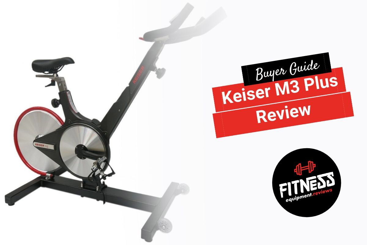 Keiser M3Plus Review