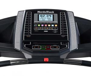 T 6.5 s treadmill computer