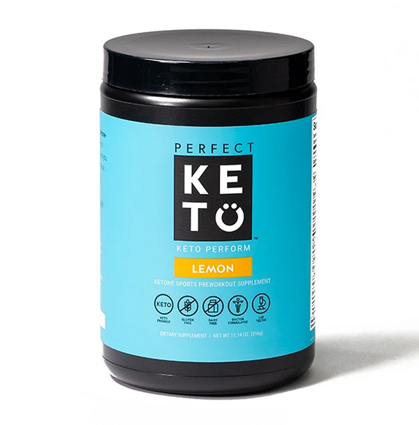 keto perform sports drink perfect keto