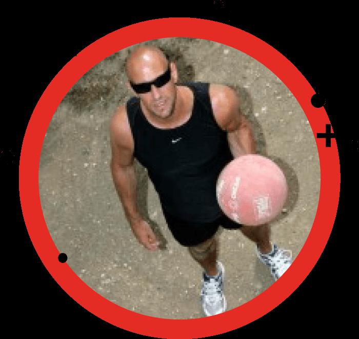 Patrick Fitness equipment