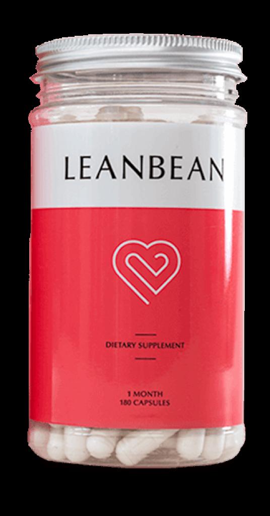 single bottle leanbean