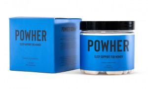 powher sleep bottle