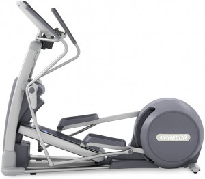 precor efx side view
