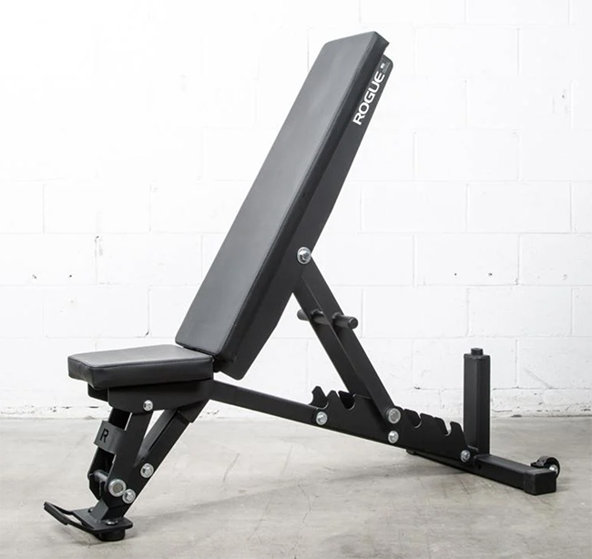 Rogue Ab 2 Bench
