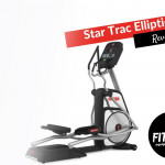 star trac elliptical