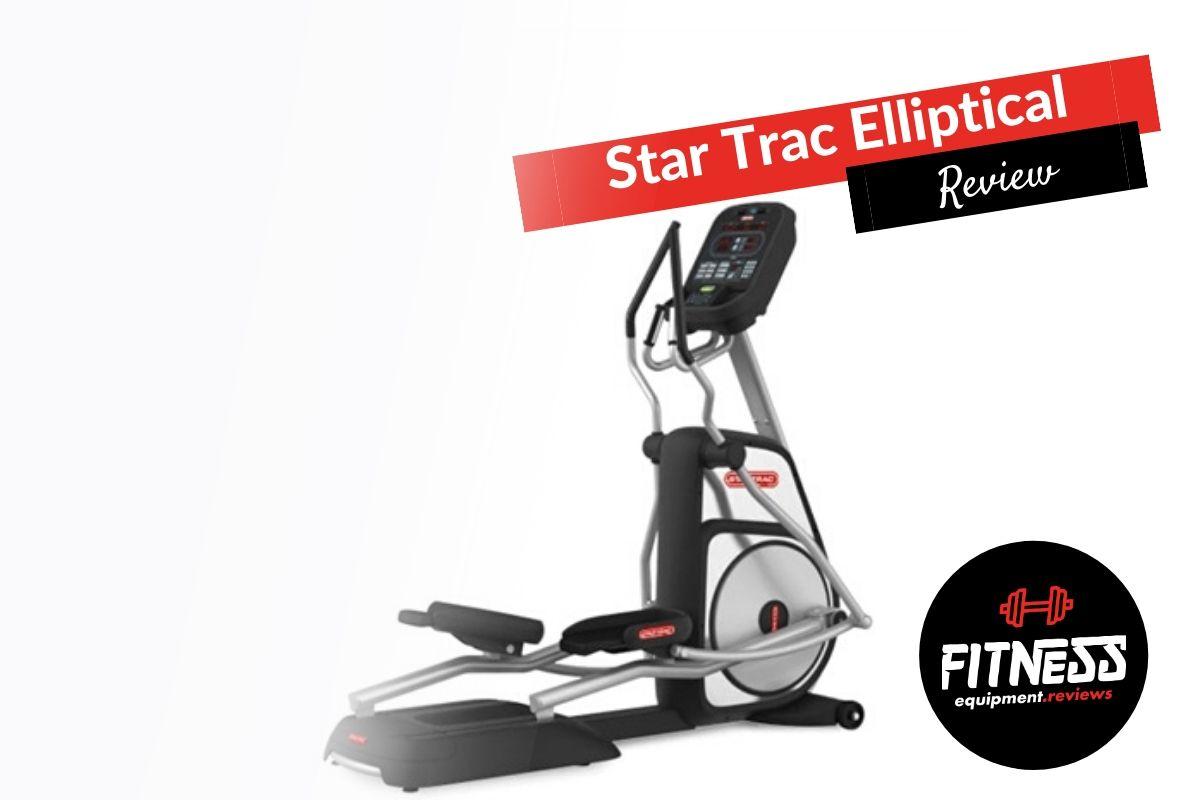 star trac elliptical