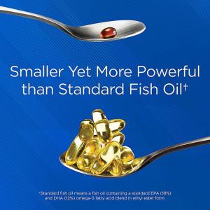 fish oil vs omegaxl