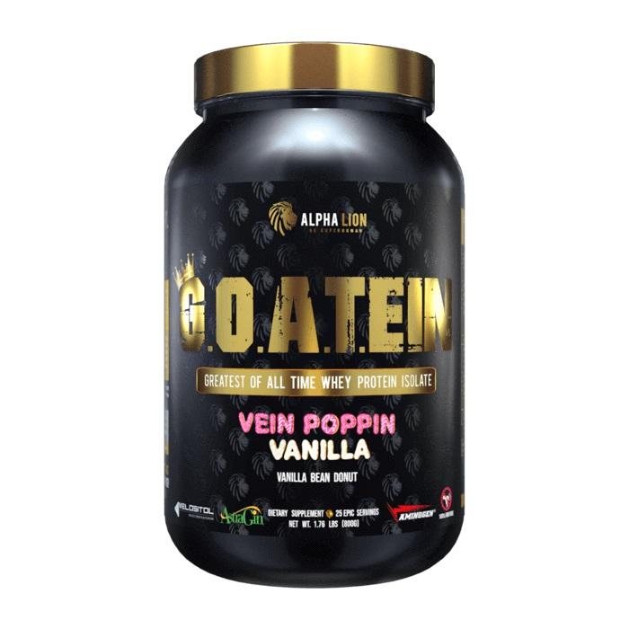 GOATein-Protein-Vein-Poppin-Vanilla