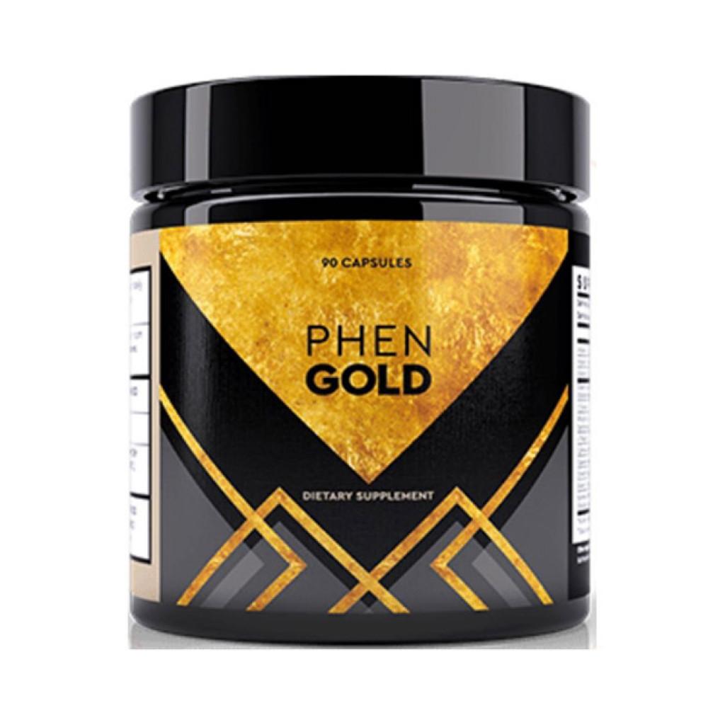 Phen Gold Tub