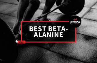 Best Beta-Alanine - Fitness Equipments Reviews Featured Image