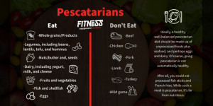 Pescatarians Fitness Equipment Reviews