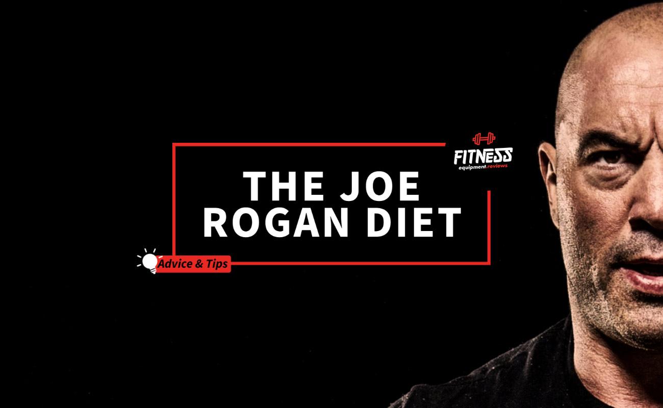 The Joe Rogan Diet Featured Image