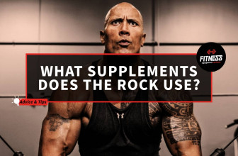 What Supplements does the Rock Use Featured image