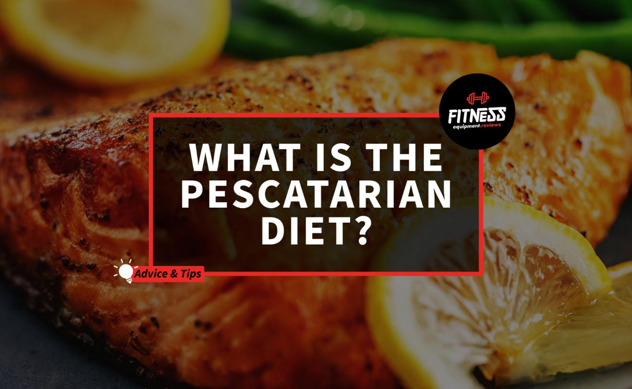 What is the Pescatarian Diet Featured Image