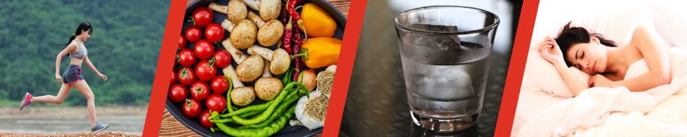 avoid gain water weight fitnessreviews
