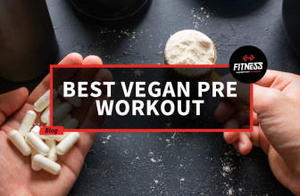 Best Vegan Pre Workout - Fitness Equipments Reviews Featured Image