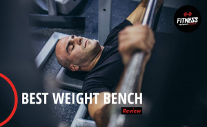 Best Weight Bench - Fitness Equipments Reviews Featured Image