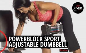 PowerBlock Dumbbells Review - Fitness Equipment Reviews
