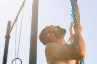 Rope Climbing Benefits featured image