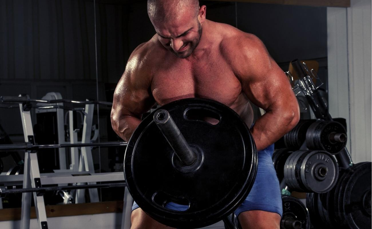 T-Bar Row Alternative Exercises For Ultimate Back Growth Featured Image