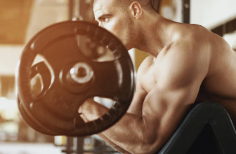 Ways to Build Your Biceps Peak featured image