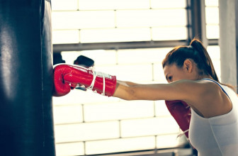 Punching Bag Workouts for Beginners | Fitness Equipment Reviews