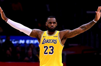 The LeBron James Diet - Fitness Equipment Reviews