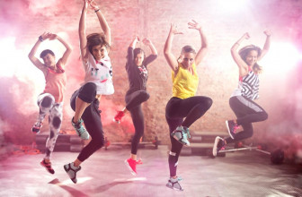 Zumba Workouts For Beginners - Fitness Equipment Reviews