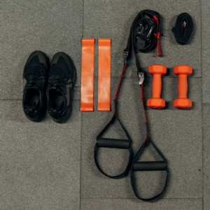 small gym stuff for home