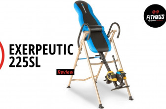 Exerpeutic 225sl Review - Fitness Equipment Reviews