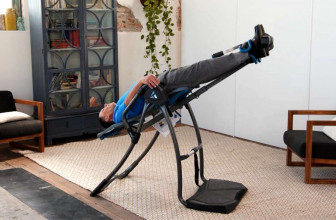 How To Use An Inversion Table - Fitness Equipment Reviews