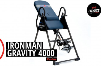 Ironman gravity 4000 Review - Fitness Equipment Reviews
