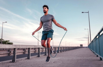 Jump Rope Workouts for Beginners - Fitness Equipment Reviews