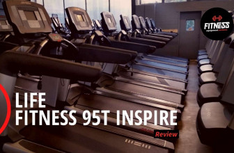 Life Fitness 95T Inspire Detailed Review - Fitness Equipment Reviews