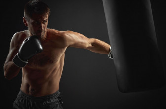 Punching Bag Workouts | Fitness Equipment Reviews
