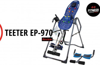 Teeter ep-970 Review - Fitness Equipment Reviews