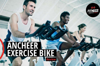 Ancheer Exercise Bike Review - Fitness Equipment Reviews