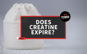 Does Creatine Expire? - Fitness Equipment Reviews