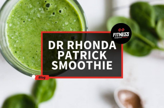Dr Rhonda Patrick Smoothie - Fitness Equipment Reviews