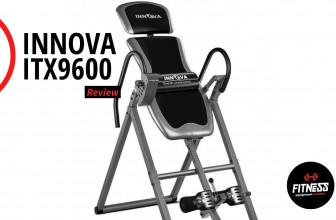 Innova ITX9600 Review - Fitness Equipment Reviews