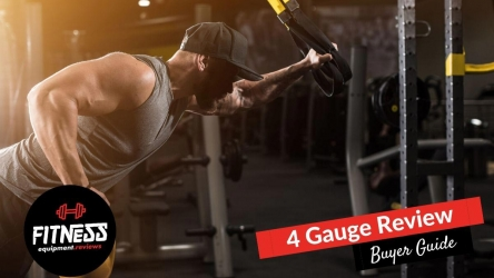4 Gauge 4-in-1 Pre Workout Review