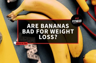 Are Bananas Bad for Weight Loss?