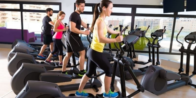 Elliptical Workouts for Beginners