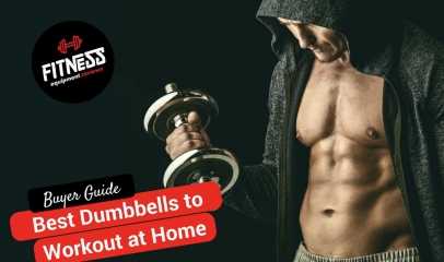Best Dumbbells for your Home Workout in 2018