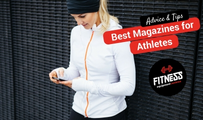10 of The Best Magazines for Athletes