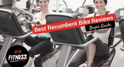 Best Recumbent Bike Reviews 2018