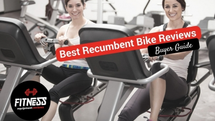 Best Recumbent Bike Reviews 2020