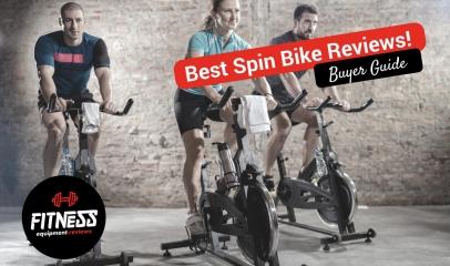 Best Spin Bikes In 2018
