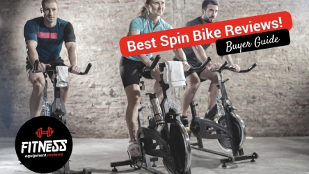 Best Spin Bikes In 2020 – Top 20 Reviewed & Rated