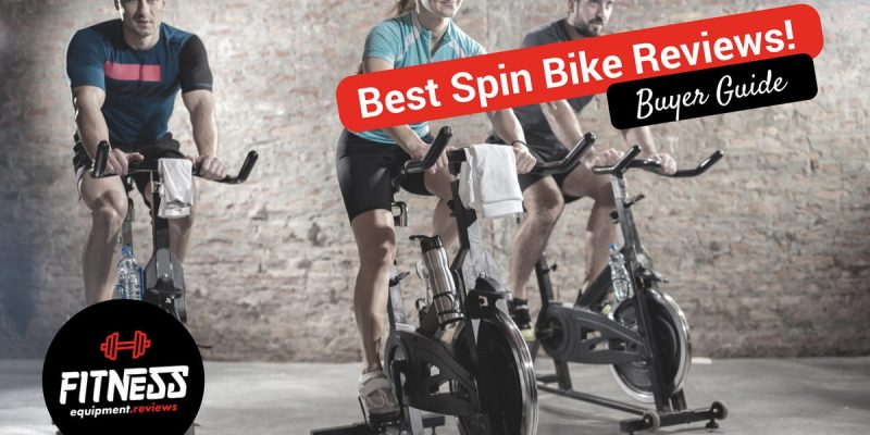 Best Spin Bikes In 2019 – Top 20 Reviewed & Rated